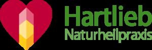 Logo der AMM-Netzwerkpartnerin Katja Hartlieb – Naturheilpraxis