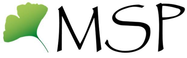 Logo vom AMM-Marktplatzpartner MSP bodmann GmbH