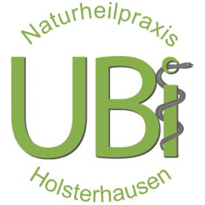 Logo der AMM-Netzwerkpartnerin Naturheilpraxis UBi Ursula Bien
