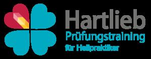 Logo der AMM-Netzwerkpartnerin Katja Hartlieb – Prüfungstraining für Heilpraktiker