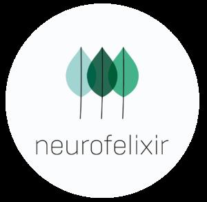 Logo der AMM-Produktempfehlung neurofelixir
