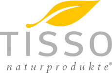 Logo: TISSO Naturprodukte