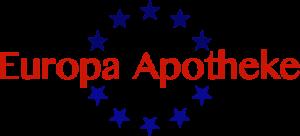 Logo der Europa-Apotheke – Netzwerkpartner der AMM
