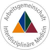 Logo: AIM – Arbeitsgemeinschaft Interdisziplinäre Medizin