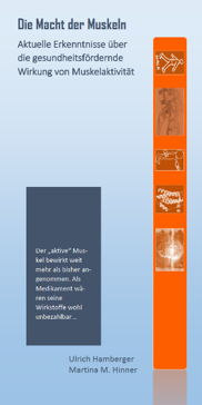 Broschüre von AMM Netzwerkpartner Uhma International
