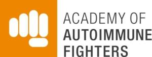 Logo AMM Netzwerkpartner Autoimmune Fighters