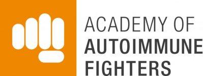 Logo: Academy of Autoimmune Fighters