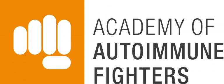 Logo AMM Netzwerkpartner Autoimmune Fighters