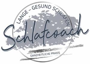 Logo: Schlafcoach Alexander Lange – gesund schlafen