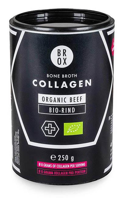 Produktabbildung: BROX Knochenbrühen-Kollagen Bio-Rind
