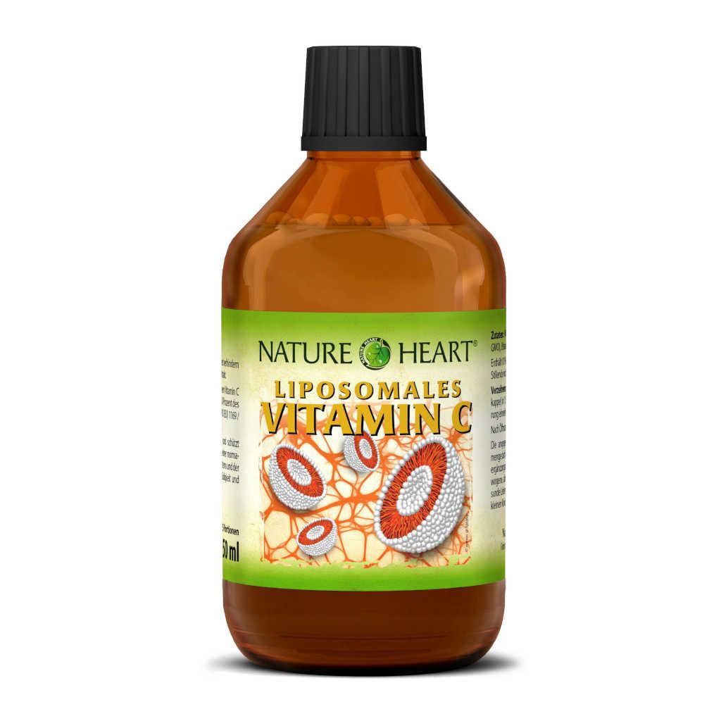 Produktabbildung: Liposomales Vitamin C