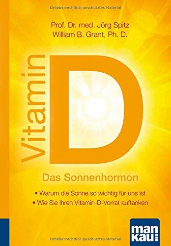 Buch: Vitamin D - Das Sonnenhormon