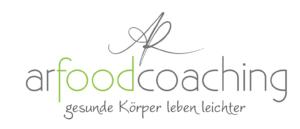 Logo der AMM-Netzwerkpartnerin Antonella Romano – arfoodcoaching