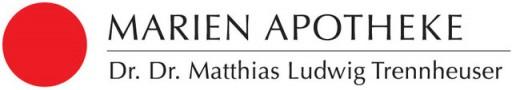 Logo: Marien-Apotheke Saarlouis von Dr. Trennheuser