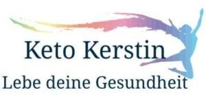 Logo der AMM-Netzwerkpartnerin Keto-Kerstin Klaes