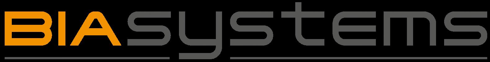 Logo: BIA Systems GmbH