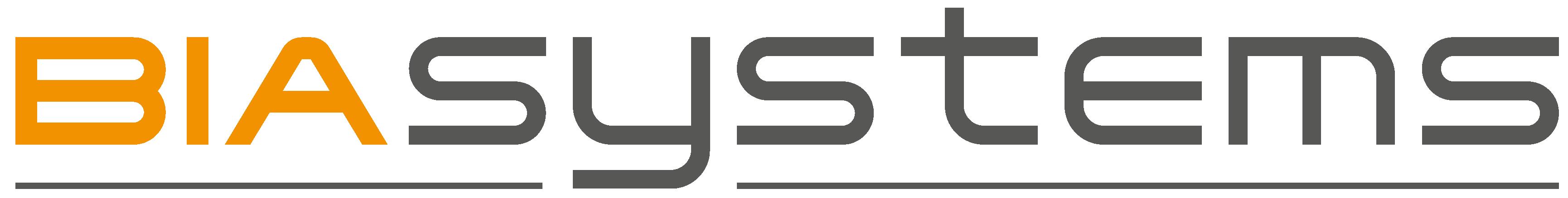 "Logo des AMM-Marktplatzpartners ""BIA Systems"""