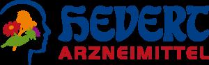 "Logo des AMM-Marktplatzpartners ""Hevert Arzneimittel"""