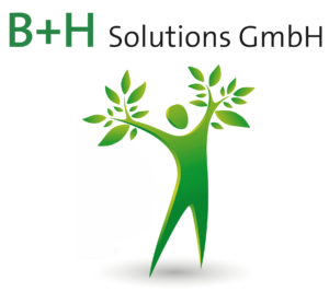 Logo von AMM-Netzwerkpartner B+H Solutions GmbH
