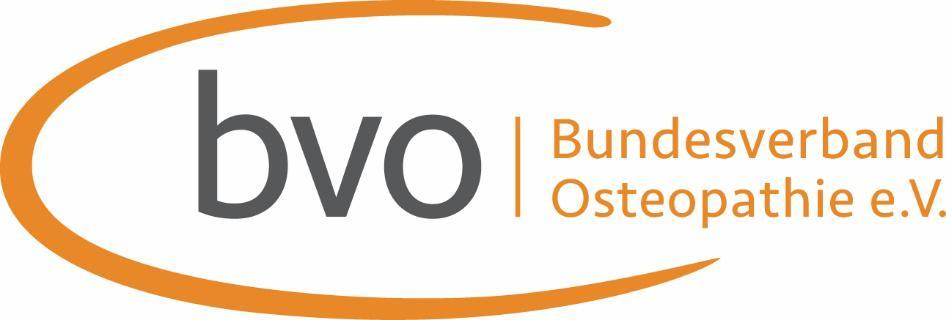Auszeichnung Osteopathie der AMM-Netzwerkpartnerin Alexandra Bodmann-Peschke
