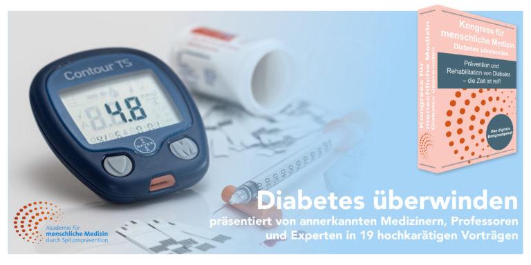 AMM Diabetes-Kongress