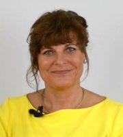 Logo: Iris Kubaschinski von Dr. Sonntag – Komm auf die Sonnenseite!