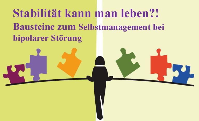 Banner: Stabilität kann man leben?!