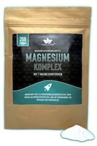 """AMM-Produktempfehlung """"Magnesiumkomplex"""" von naturalie"""