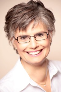 Portrait von AMM-Netzwerkpartnerin Manuela Nessel
