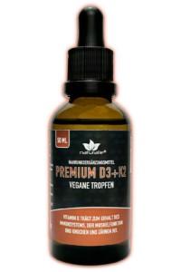 """AMM-Produktempfehlung """"Vitamin D3+K2 vegane Tropfen"""" von naturalie"""