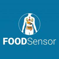 Logo: FOODSensor –  Fachlabor für Nahrungsmittelallergien und -unverträglichkeiten