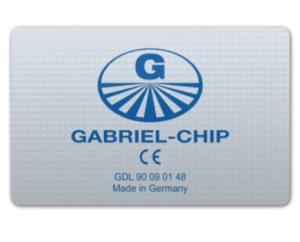 image: Gabriel-Chip Sondersicherung