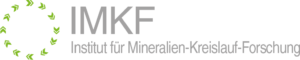 Logo von AMM-Netzwerkpartner IMKF – Instituts für Mineralien-Kreislauf-Forschung von Stefan Hügel