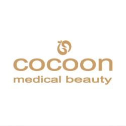 "Logo des AMM-Netzwerkpartners ""Cocoon Medical Beauty"""