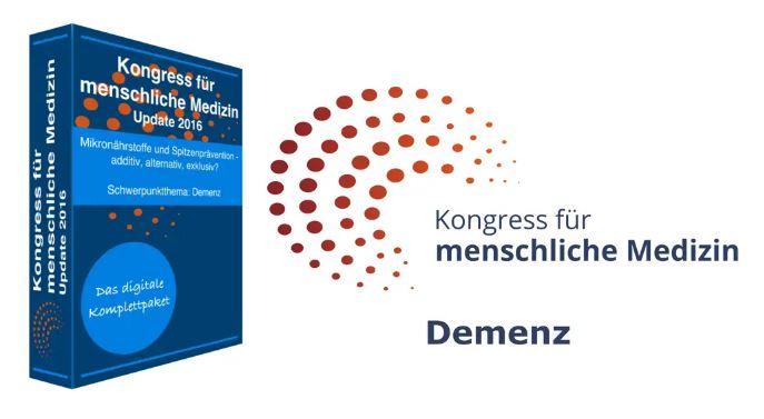 Demenz-Kongress