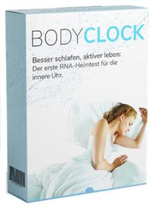 AMM-Produktempfehlung BodyClock