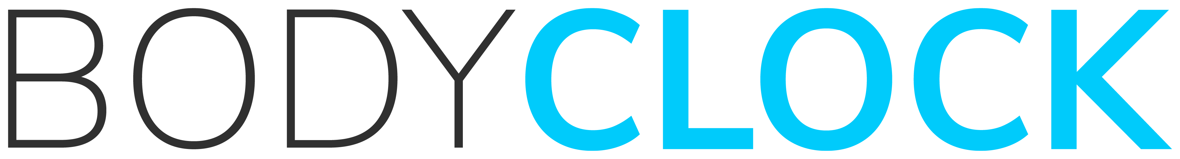 Logo von BodyClock