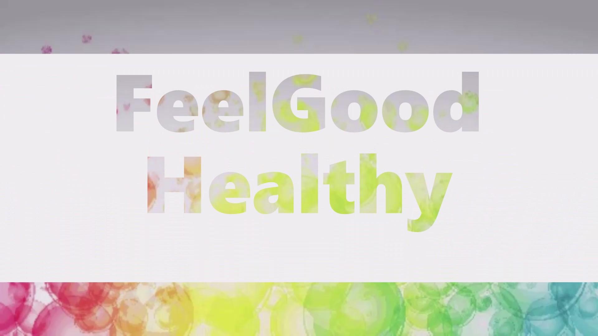 Logo von FeelGood Healthy