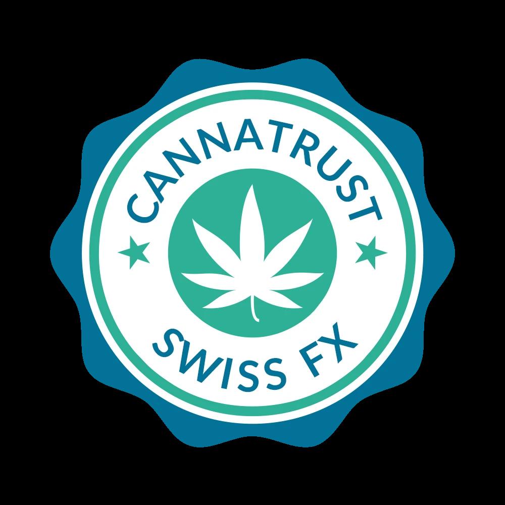 Siegel: Cannatrust * Swiss FX