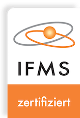 Zertifizierungssiegel IFMS