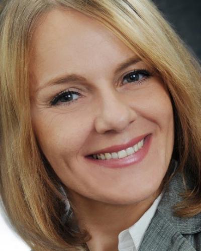 Portrait: Dr. Maria Wolke