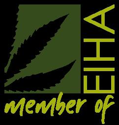 Siegel: Member of EIHA