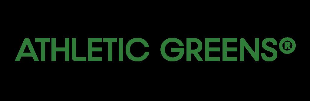 Logo des AMM-Netzwerkpartners Athletic Greens
