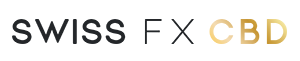 Logo des AMM-Marktplatzpartners SWISS FX – CBD