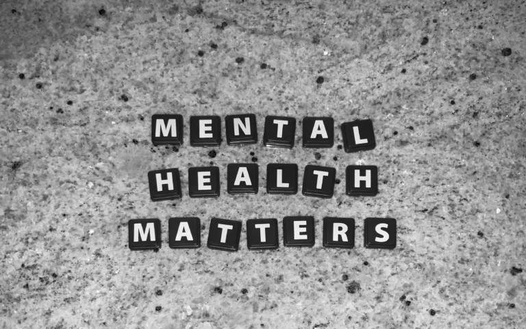Psyche & Mentale Gesundheit