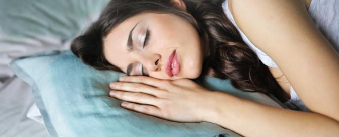 Genügend Schlaf ist ein wichtiger Gesundheitsfaktor. Mit Bodyclock können Sie Ihren Schlaftyp bestimmen