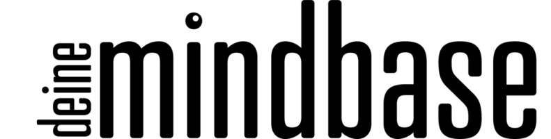 Logo: deineMindbase