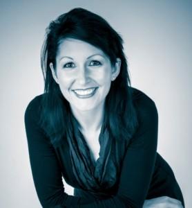 Portrait der AMM-Netzwerkpartnerin Mirja Krönung