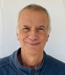 Dr. Stefan Bogdanov